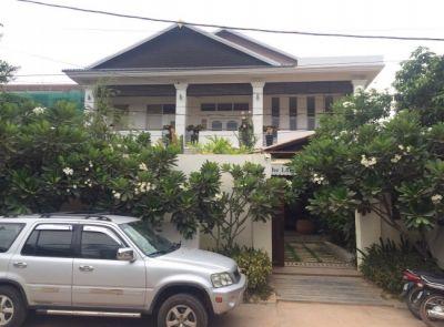 Dam Daek, Siem Reap |  for sale in Sout Nikom Dam Daek img 0