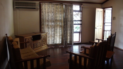 Duplex for rent in Port Moresby Boroko - LEASED