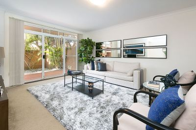 1A Council Street, Bondi Junction