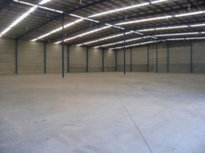 2,857sqm - Hi-Cubic Warehousing with Corporate Offices