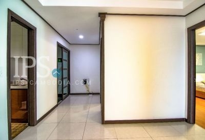 BKK 1, Phnom Penh | House for rent in Chamkarmon BKK 1 img 13
