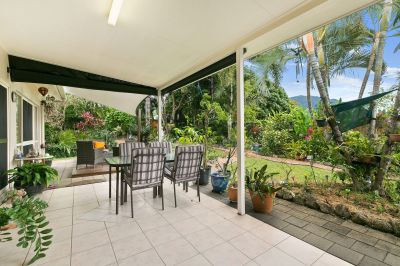 IMMACULATE GARDENS COMPLIMENT HOME, SWEET, HOME