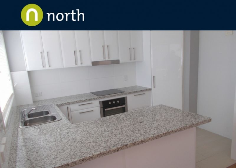NEWLY RENOVATED 2 BEDROOM UNIT!