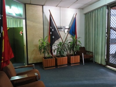 Offices for sale in Port Moresby Korobosea