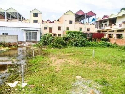 Preaek Pra, Phnom Penh | Land for sale in Chbar Ampov Preaek Pra img 2