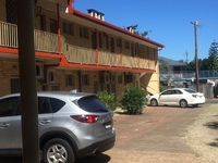 MOTEL FOR SALE - POPULAR MID COAST HOLIDAY DESTINATION