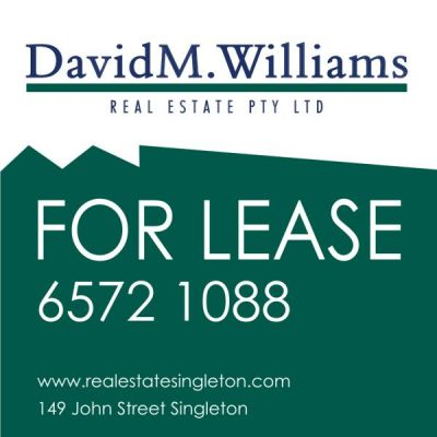 Agistment For Lease