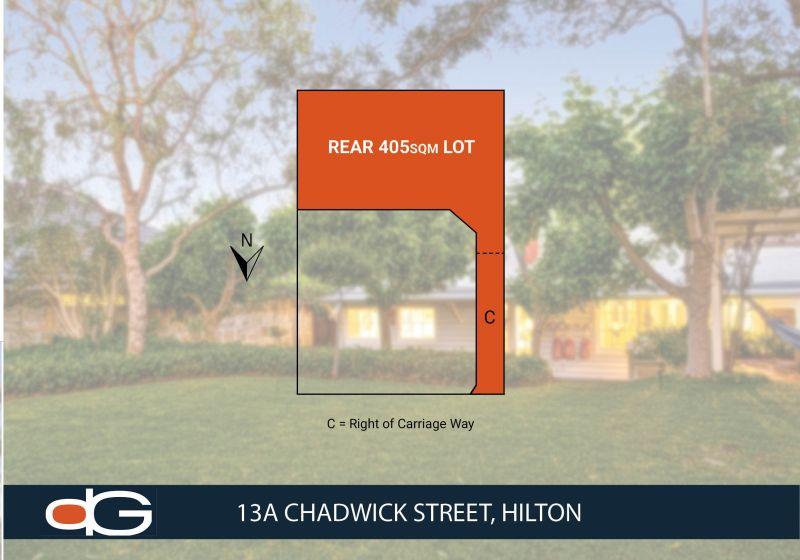 13A Chadwick Street, Hilton