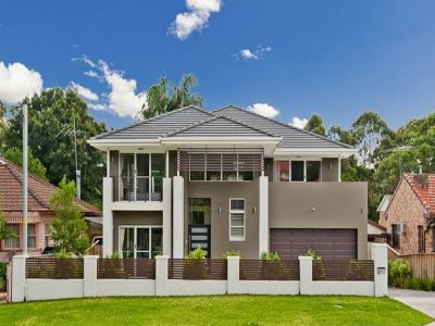 Stylish Family Home in Popular Location