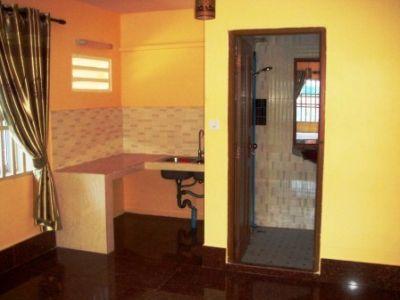Sangkat Bei, Sihanoukville   Condo for rent in Sihanoukville Sangkat Bei img 1
