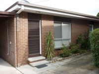 Studio Apartment/Bedsitter - Leased at $180pw - Ideal Super Investment.