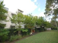 Executive 2 bedroom unit - Park frontage - Privacy & open views