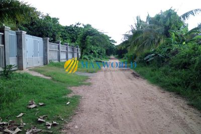 Veal Sbov, Phnom Penh | Land for sale in Meanchey Veal Sbov img 1