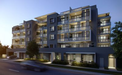 Level 5/506/4-8 Bullecourt Street, Shoal Bay
