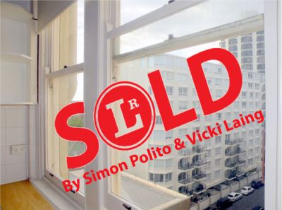 SOLD BY SIMON POLITO & VICKI LAING... MORE NEEDED!