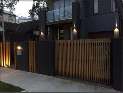 Stunning Brand New Designer Home