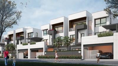 Residence 90, Srah Chak, Phnom Penh | Borey for sale in Daun Penh Srah Chak img 2