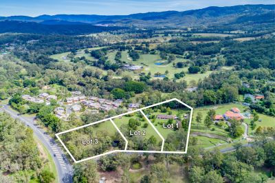 Rare and Exclusive Vacant Acreage Land