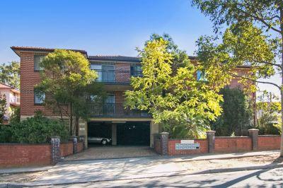 Parramatta CBD Convenience