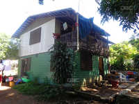 RA6M379: Duplex House For Sale