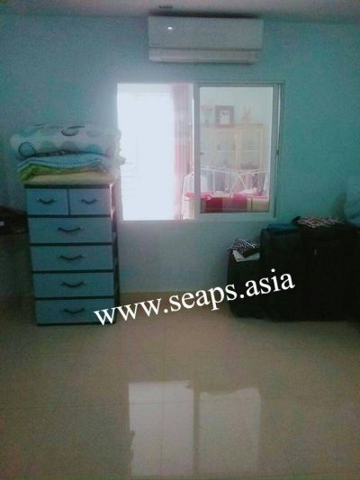 Chbar Ampov I, Phnom Penh | Condo for sale in Meanchey Chbar Ampov I img 1