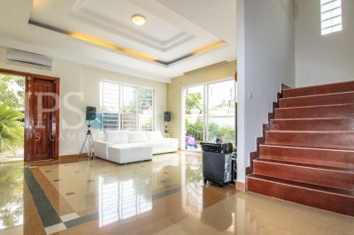 Nirouth, Phnom Penh | House for rent in Chbar Ampov Nirouth img 8