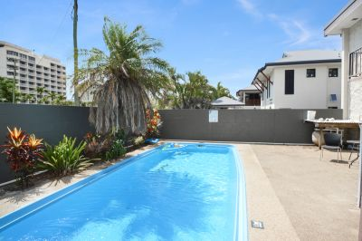 Unit for rent in Cairns & District Cairns North