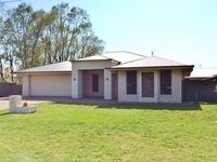 MODERN 4 BED 4 BATH WITH SHED - FURNISHED