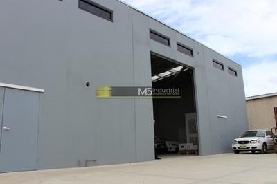 190SQM - Brand New Warehouse