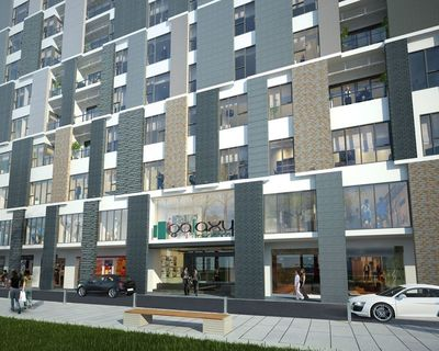 Galaxy residence, Srah Chak, Phnom Penh | New Development for sale in Daun Penh Srah Chak img 0
