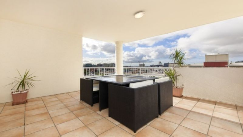 Fully furnished fantastic apartment !