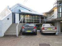Convenient 70sqm office in the heart of Seaforth