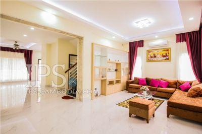 Svay Dankum, Siem Reap | Villa for sale in Siem Reap Svay Dankum img 9