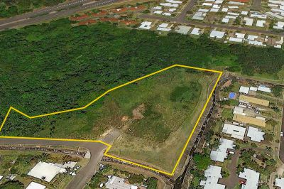 2.25Ha Residential Development Site