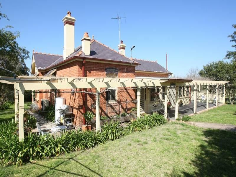 955 Mirannie Road, Singleton