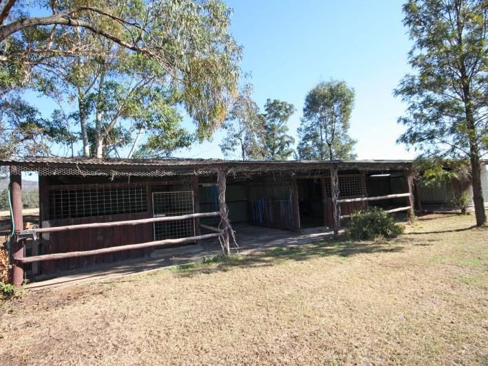 313 Wambo Road, Bulga
