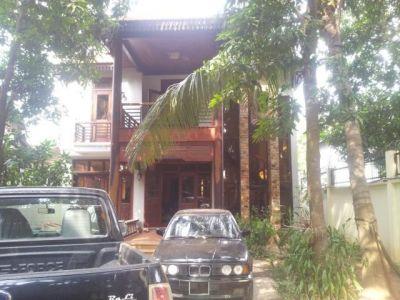 Nirouth | Villa for sale in Chbar Ampov Nirouth img 1
