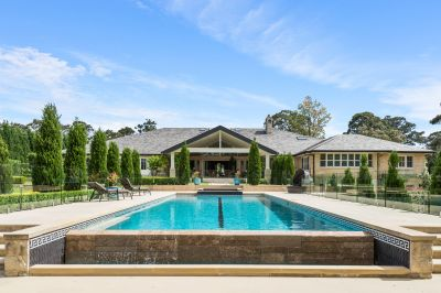 'Moncur Estate', landmark lifestyle sanctuary