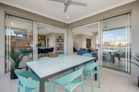 Stunning Luxury Fully Self Contained Water Front Home