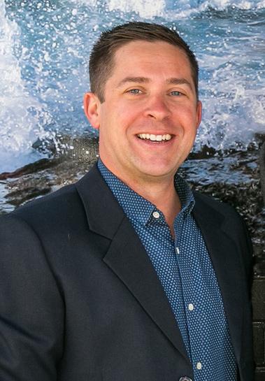 Trent Ludlow