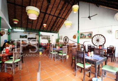 Svay Dankum, Siem Reap   Offices for sale in Siem Reap Svay Dankum img 0