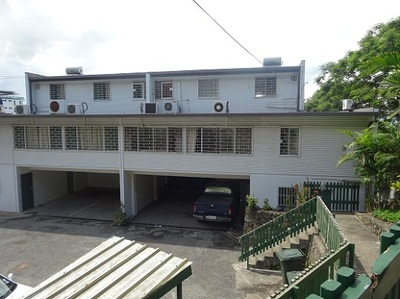 Townhouse for sale in Port Moresby Town