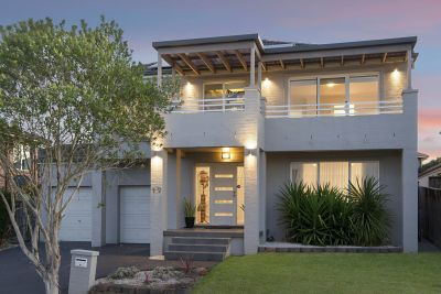 Luxury meets location! Walk to Future Kellyville Train Station!