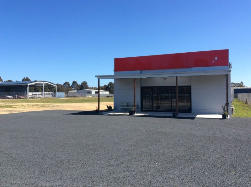 2 Acres With Princes Hwy Exposure