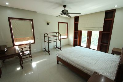 Tonle Bassac | Villa for rent in Chamkarmon Tonle Bassac img 3