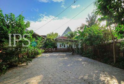 Svay Dankum, Siem Reap   House for rent in Siem Reap Svay Dankum img 15