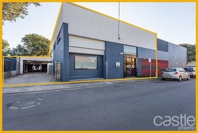 Wickham Warehouse Conversion