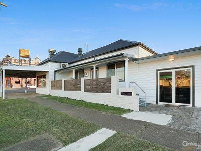 KURRI KURRI, NSW 2327