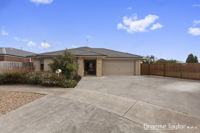 Spacious Family Home, Immaculate Presentation