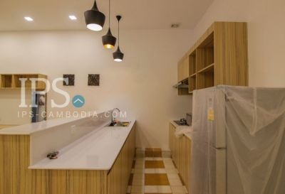 Phsar Chas, Phnom Penh | House for rent in Daun Penh Phsar Chas img 5